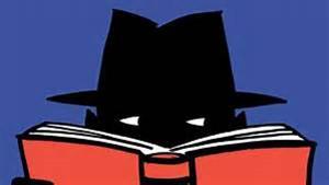 Mystery Sleuth Book Club