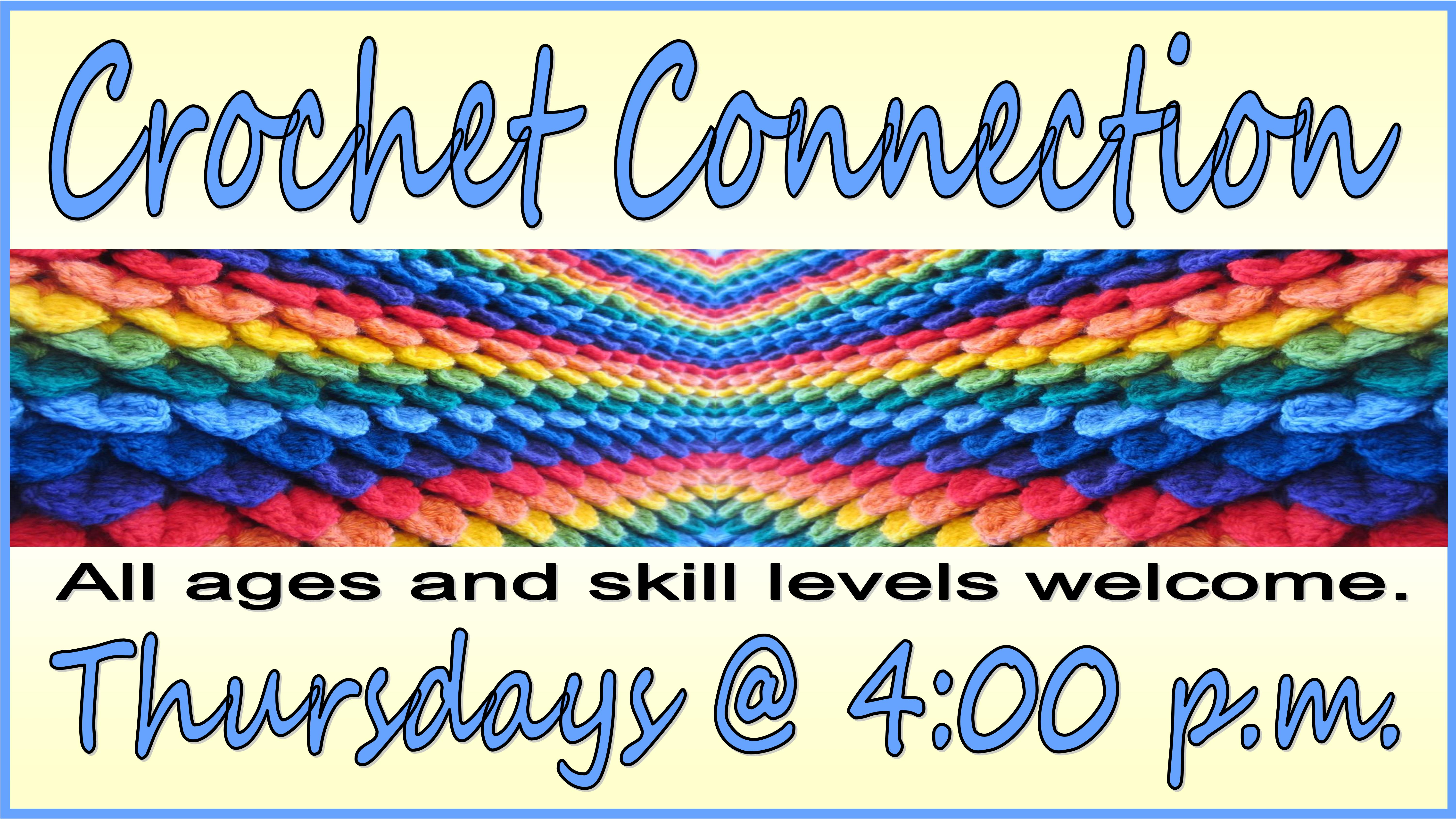 Crochet Connection