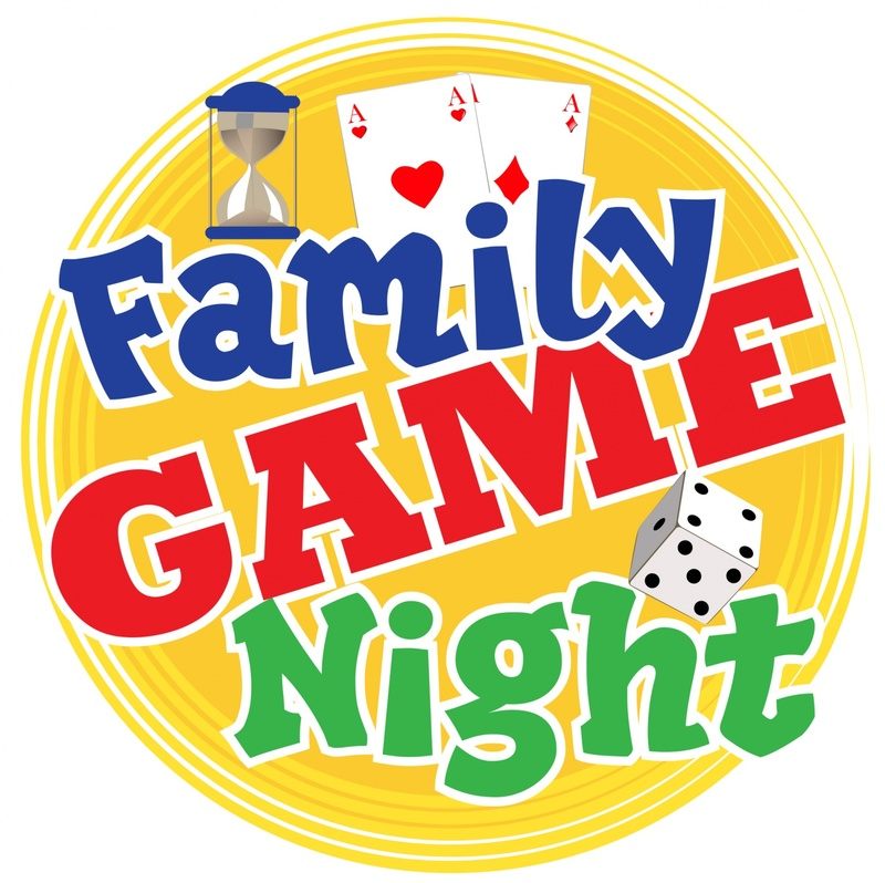 Virtual Reality Experience & Family Game Night