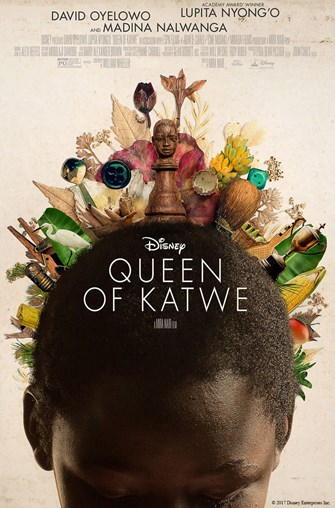 Tuesday Movie: Queen of Katwe