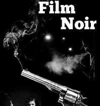 American Film Noir Series - Maltese Falcon