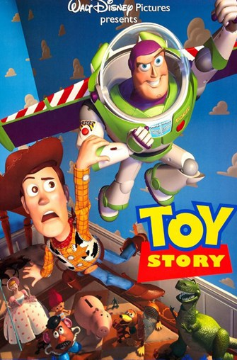 Movie Matinee: Toy Story