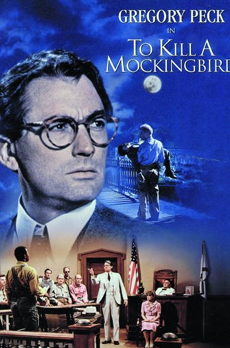 Movie Matinee: To Kill a Mockingbird