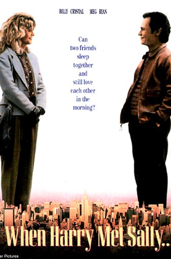 Movie Matinee: When Harry Met Sally