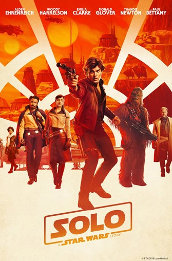 Movie Marathon: Solo