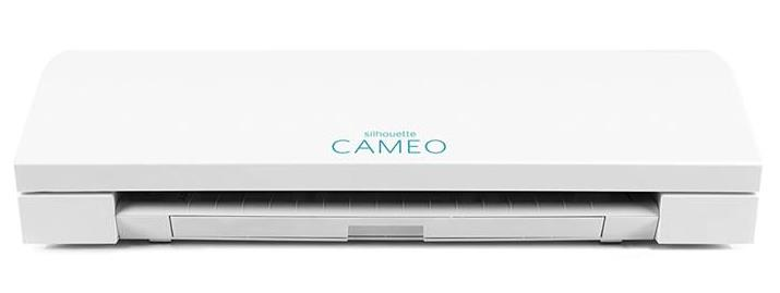 Learn About the Silhouette Cameo Cutting Machine in the Quad