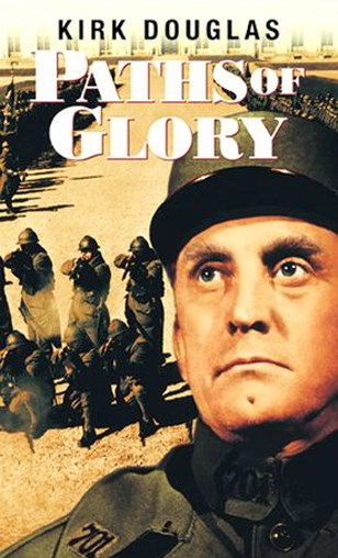 WWI Movie Marathon: Stanley Kubrick's Paths of Glory