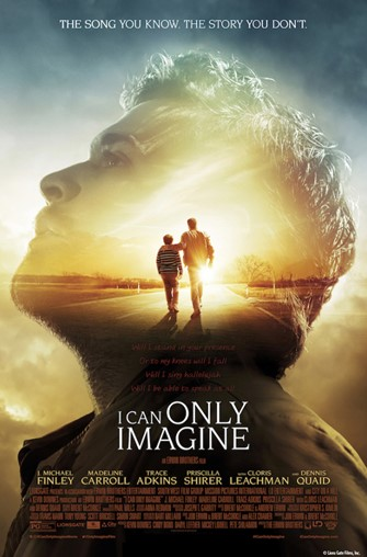 Movie: I Can Only Imagine