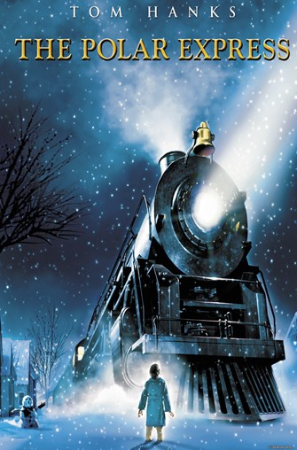 Holiday Movie Marathon: The Polar Express