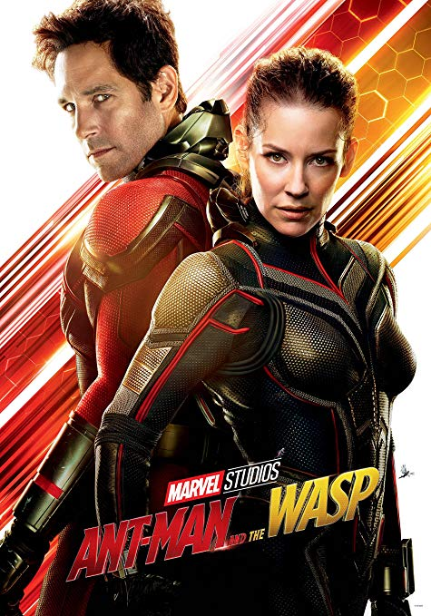 Movie Matinee - Ant-Man and the Wasp