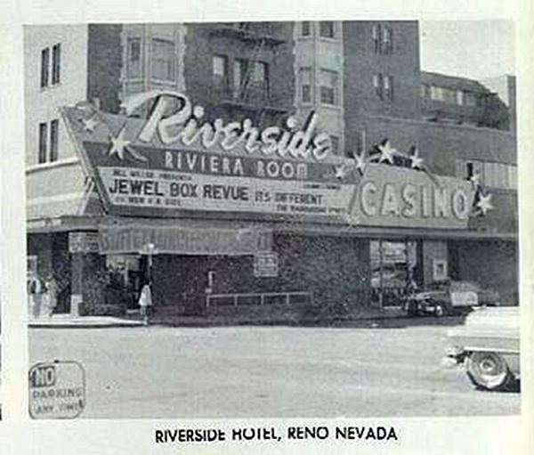History of LGBTQ Reno