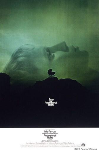 Movie Matinee: Rosemary's Baby
