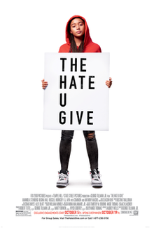Movie Marathon: The Hate U Give (English)
