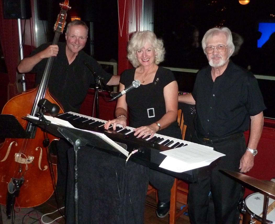 Erika Paul Trio