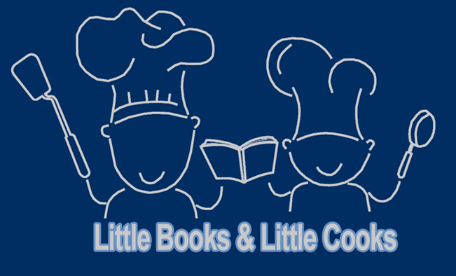 Little Books & Little Cooks