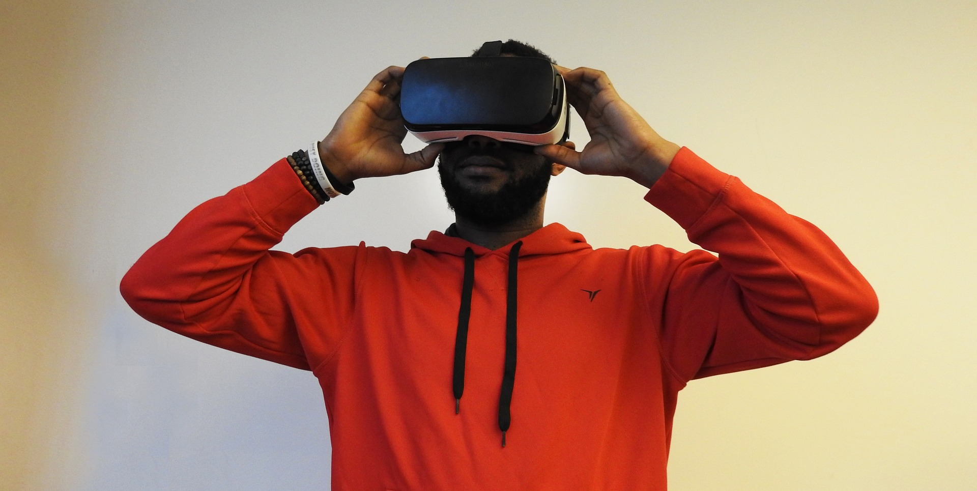 Wednesday Virtual Reality