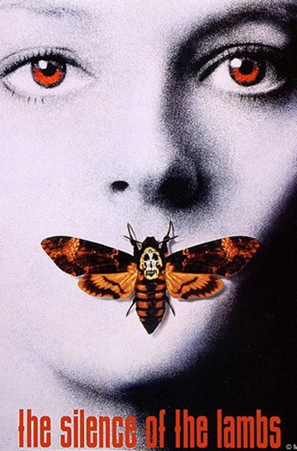 Movie Matinee: The Silence of the Lambs