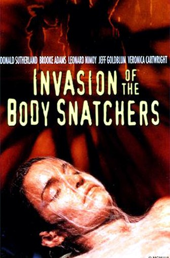 Movie Matinee: Invasion of the Body Snatchers