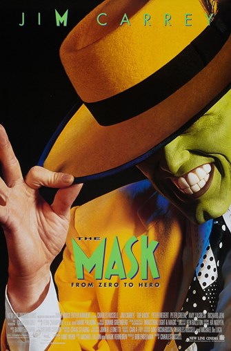 Movie Matinee: The Mask
