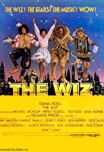 Movie Matinee: The Wiz