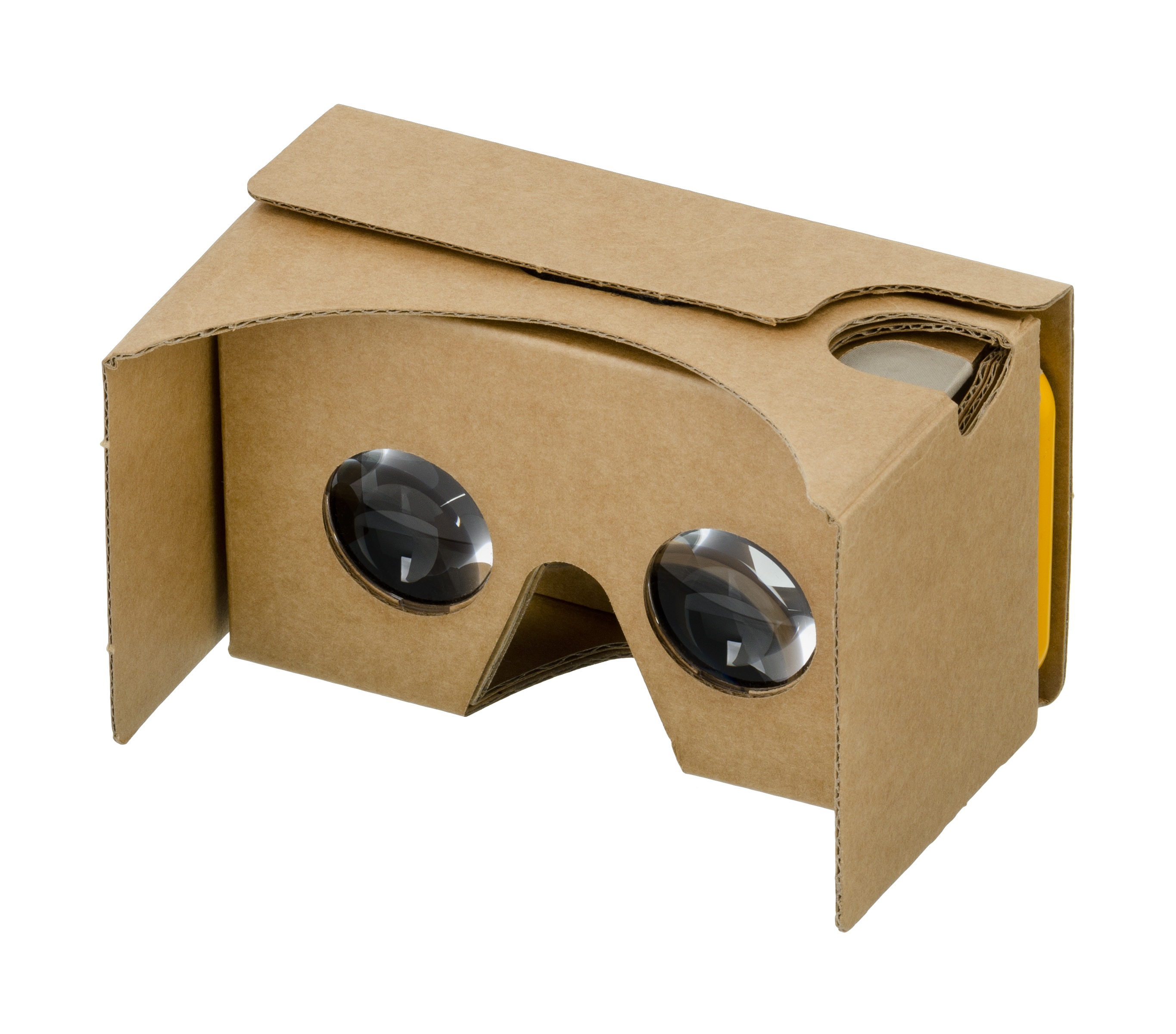 Teen Tech Week: Make Your Own VR Headset