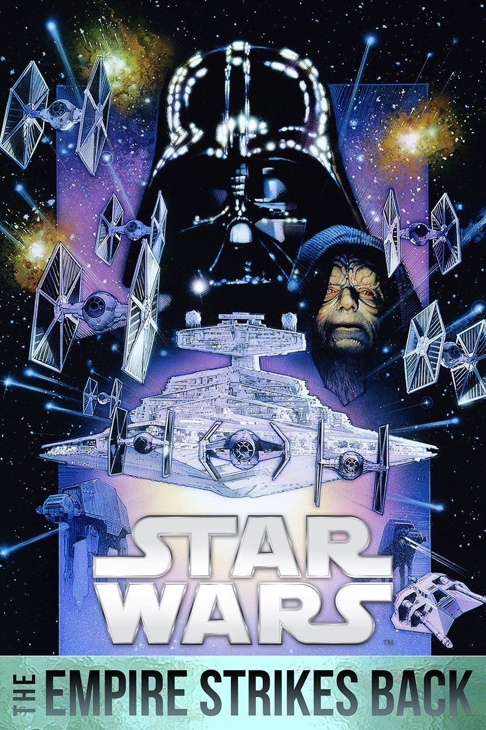 Movie Marathon: Star Wars: Episode V - The Empire Strikes Back