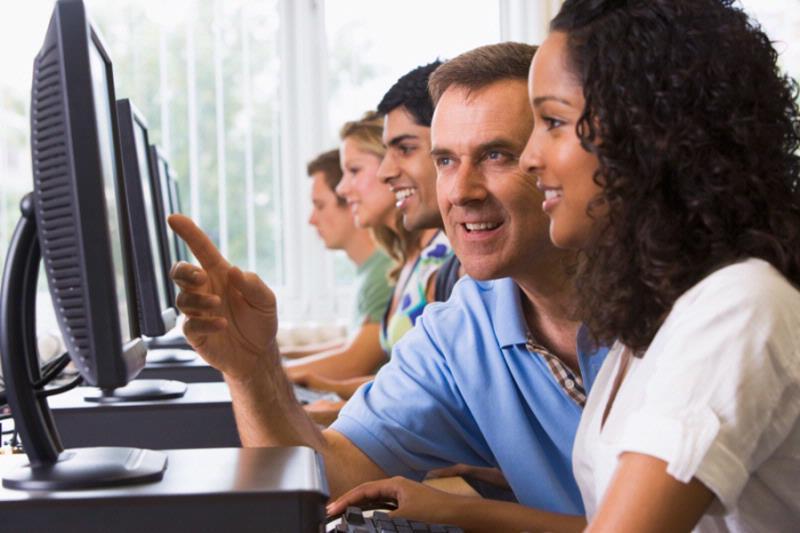 Essential Computer Skills, Series 4:  Beginning Word
