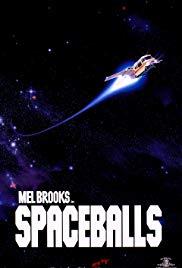 Children's Space-Themed Movie Marathon: Spaceballs