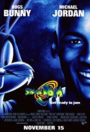 Children's Space-Themed Movie Marathon: Space Jam