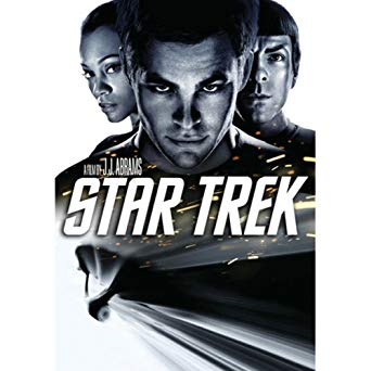 Battle of the Stars July Movie Matinees- Star Trek (2009)
