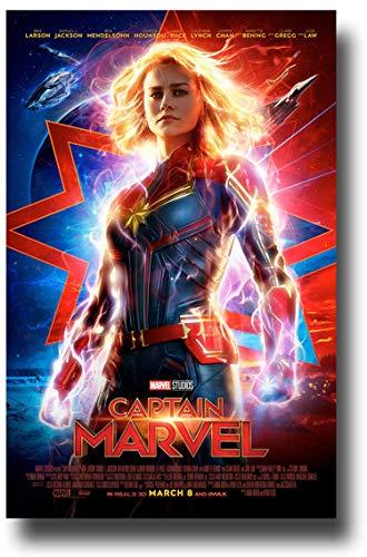 Movie Matinee - Captain Marvel (2019)