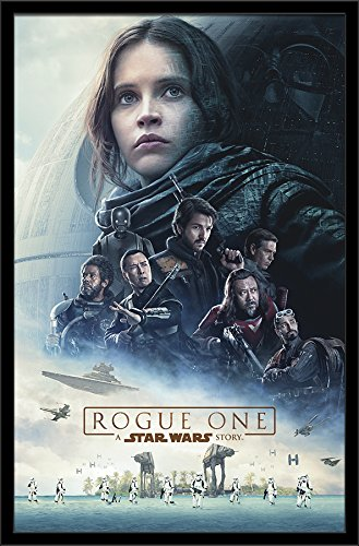Battle of the Stars Movie Matinee - Rogue One: A Star Wars Story (2016)