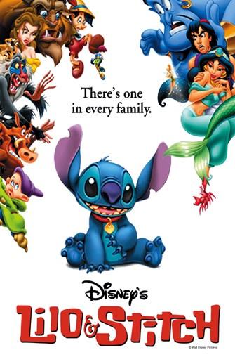 Movie: Lilo & Stitch (2002)