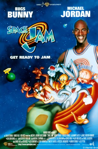 Movie: Space Jam (1996)