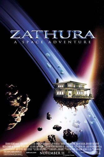 Movie: Zathura (2005)