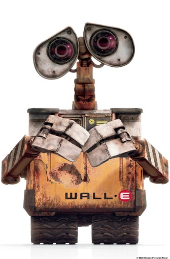 Movie: Wall-E