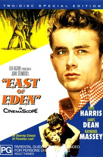 Movie Matinee: East of Eden (1955)