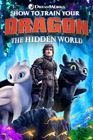Movie Matinee - How to Train Your Dragon: The Hidden World