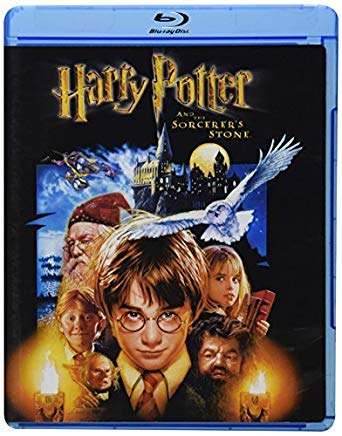 Movie Matinee - Harry Potter and the Sorcerer's Stone