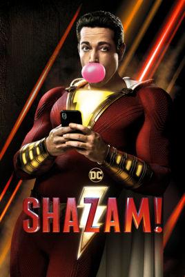 Movie Matinee - Shazam! (2019)