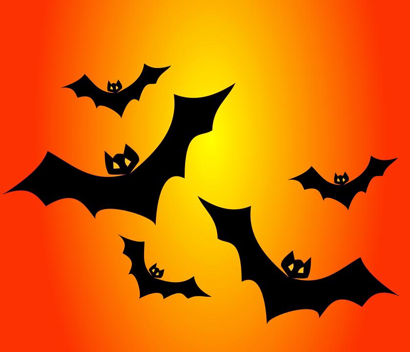Spooky Family Storytime