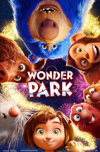 Movie Marathon: Wonder Park (English)
