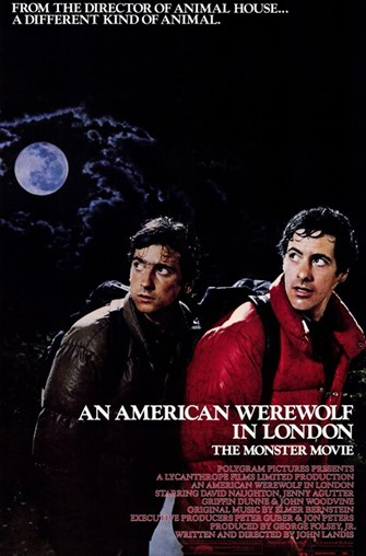 Movie Matinee: An American Werewolf in London
