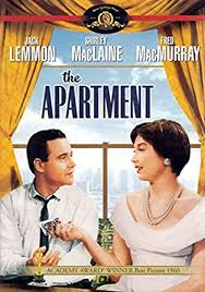 Movie: The Apartment (1960)