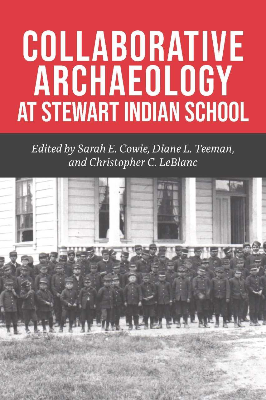 HRPS: Community Engagement and Collaborative Archaeology at Stewart Indian School