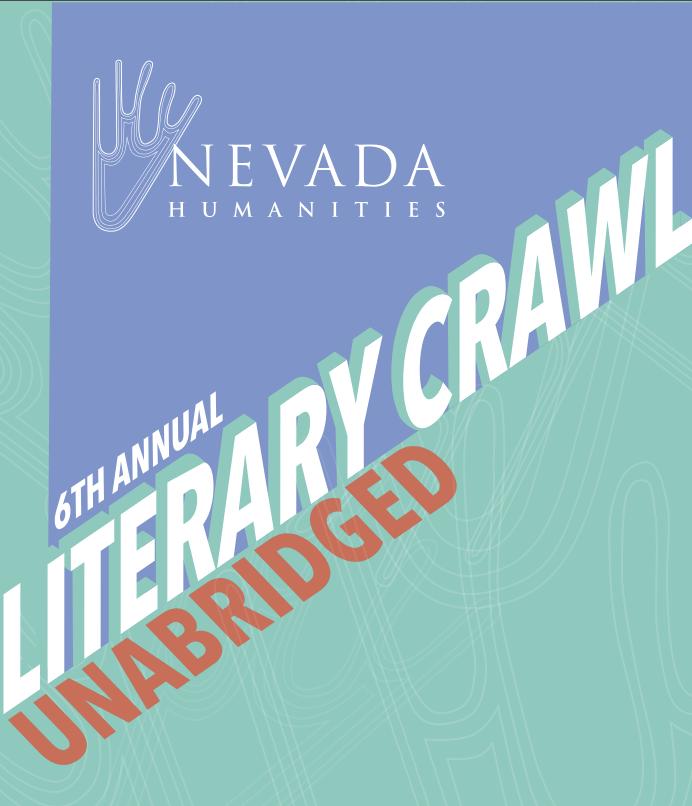 Nevada Humanities Literary Crawl: Unabridged