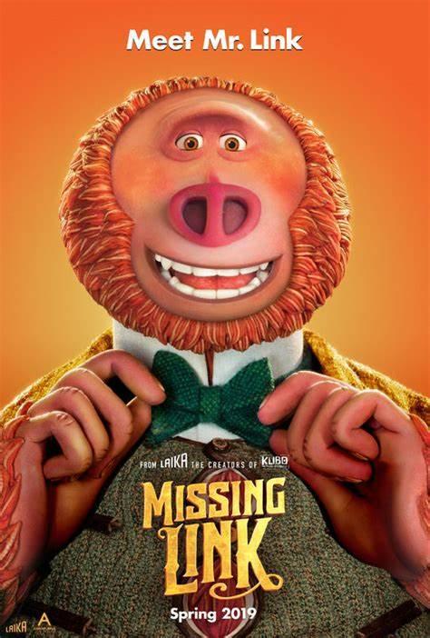 Movie: Missing Link