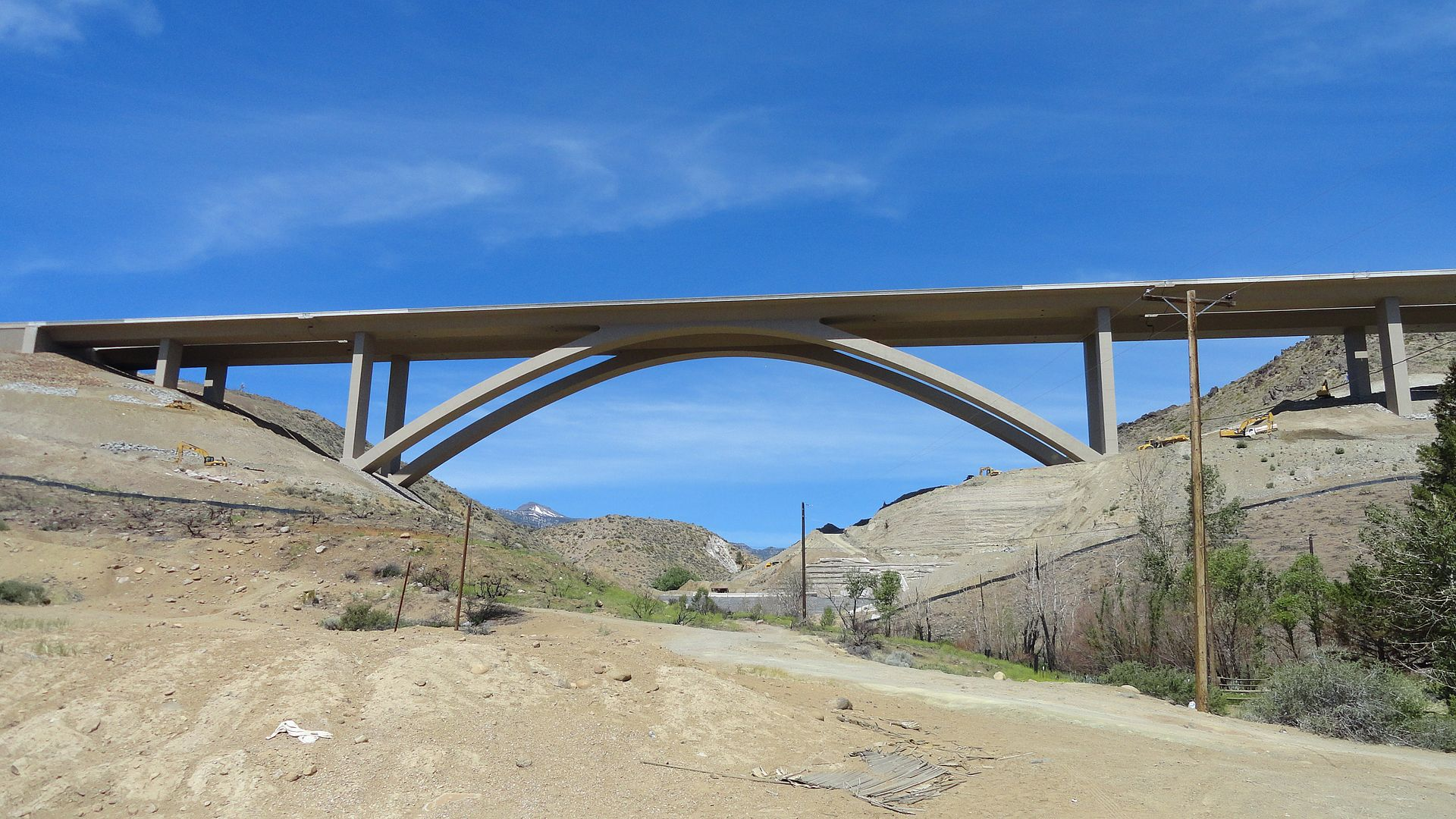 STEAM Thursdays at Sierra View - Nevada Bridge Building Challenge