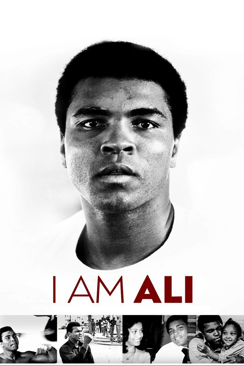 Black History Month Documentary Double-Feature - Good Hair (2009) and I Am Ali (2014)