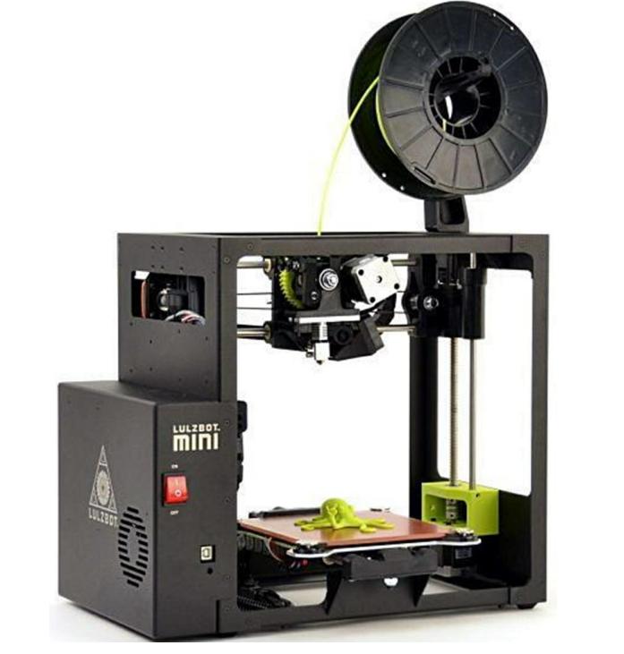Teens Try It - 3D Printing